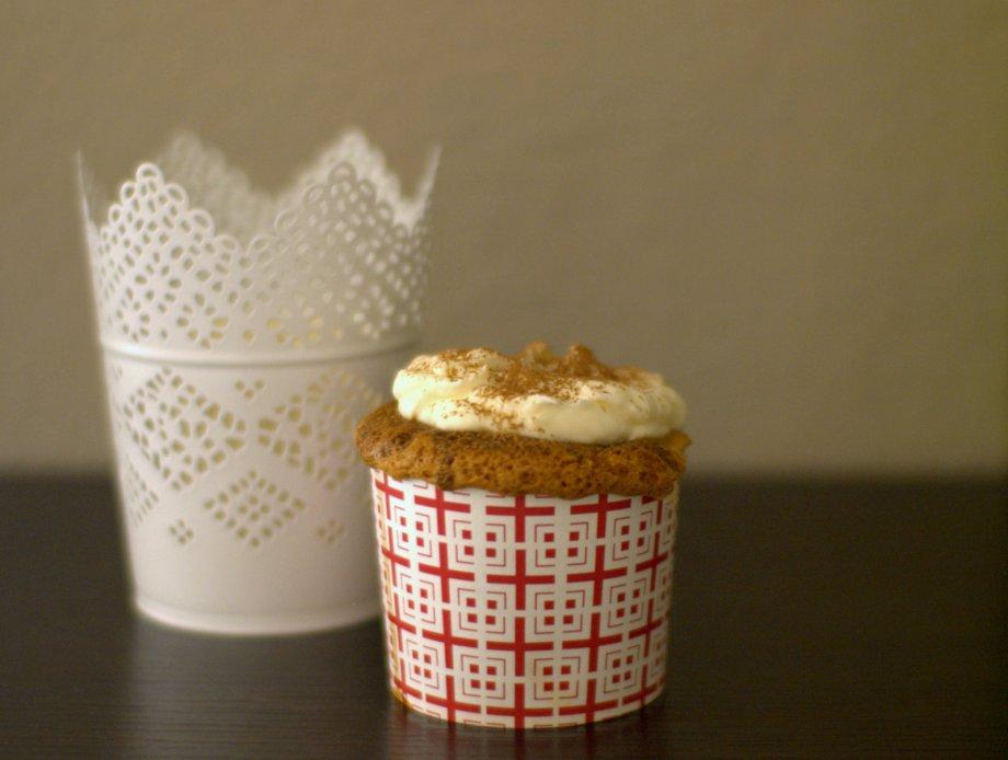 tiramisu cupcake