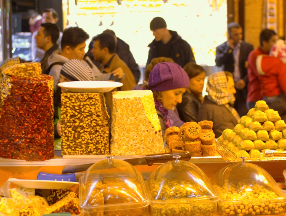 spice bazaar treats